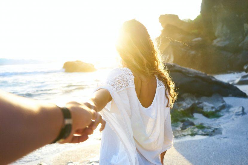 Запознанства Нещо което скриваме ще поражда у нас неувереност, докато не признаем, че това нещо сме самитение.